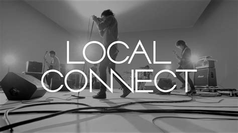 【MV】 LOCAL CONNECT - Gold - YouTube