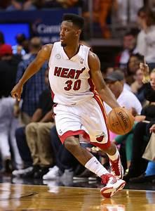 Norris Cole Photos Photos - Orlando Magic v Miami Heat ...