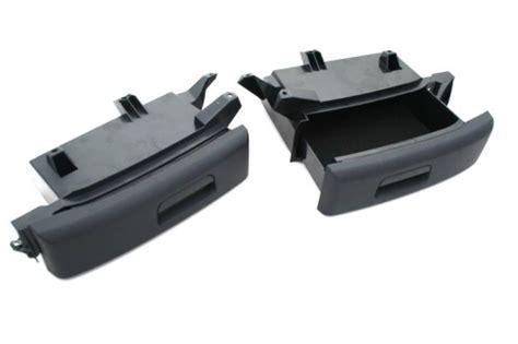 siege golf gti front seat drawer black golf mk5 parts