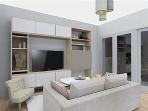 placard metod ikea avec bureau integre renovated house With meuble biblioth que