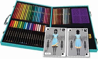 Crayola Virtual Pro Designer App Tool Kits