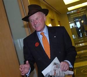 Peter Munk, Gold-Mining Magnate, Remarkable Philanthropist ...