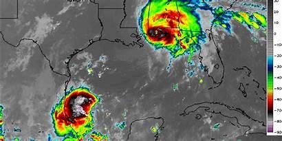 Hurricane Season Signs Gulf Development Sally Plenty
