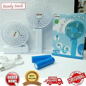 Kipas Kecil Angin Votre Portable Sf  Mini Fan Usb