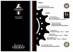 Calendrier Des événements 2016 : calendrier de saison 2016 chilkoot ~ Medecine-chirurgie-esthetiques.com Avis de Voitures