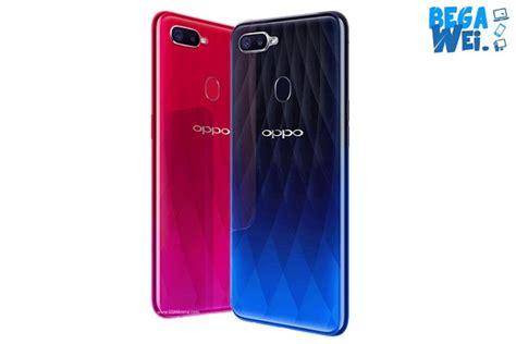 Harga Hp Merk Oppo Baru harga oppo f9 pro review spesifikasi dan gambar