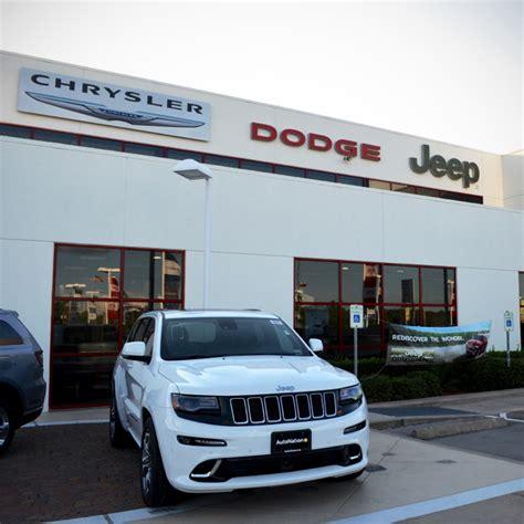 autonation chrysler dodge jeep ram spring  spring tx