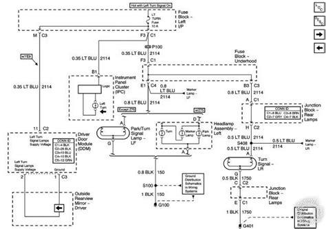 Gmc Yukon Xl Wiring Diagram by 2003 Gmc Yukon Xl Mirror Wiring Diagram