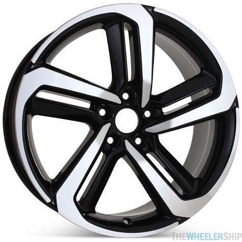 """How good is the 2020 honda accord sedan? Set of 4 New 19"""" x 8.5"""" Replacement Wheels for Honda ..."""