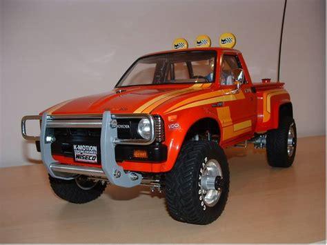 58028 toyota 4x4 up from rad22rad alloys showroom restoration sold tamiya rc