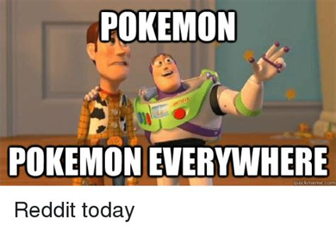 Memes Memes Everywhere - reddit pokemon memes images pokemon images