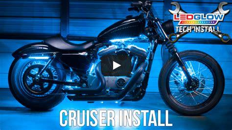 Aura Motorcycle Led Light Kit
