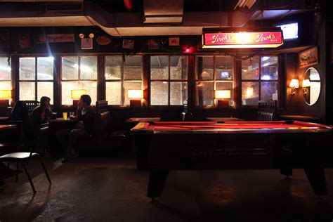 Skeeball, Bowling, Board Games, And More Our Favorite