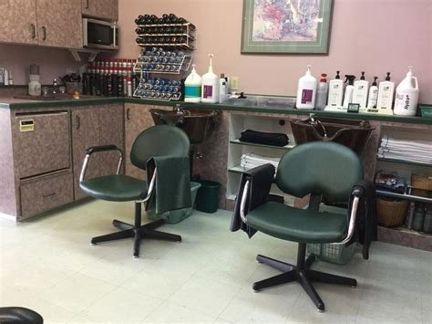 hair salon for sale lease or chair rental outside nanaimo
