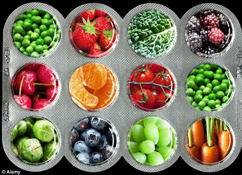study proves gorging  fruit  vegetables   key