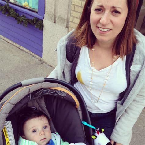 5 Universal Truths Of New Motherhood Huffpost