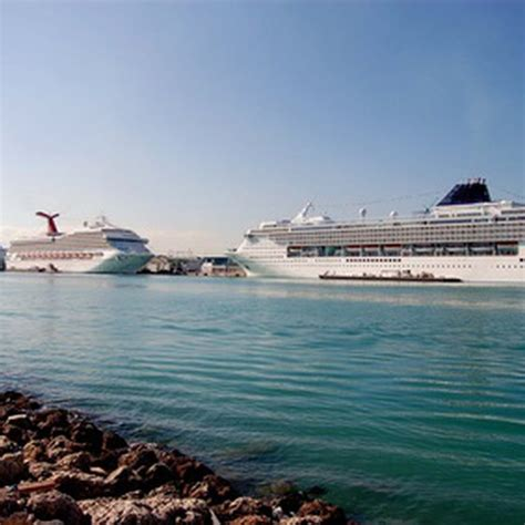 Port Of Miami Security by International Cruise Ship Security Issues Usa Today