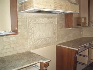 subway tile kitchen backsplash ideas travertine subway tile backsplash home design ideas travertine subway tile backsplash in home