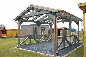 Innenliegende Dachrinne Carport : ein stabiles carport fundament ist unabdingbar so muss das ~ Whattoseeinmadrid.com Haus und Dekorationen