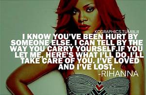 Rihanna Best Song Quotes. QuotesGram