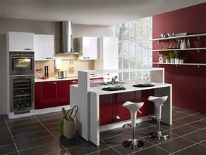 Idee Deco Photo : deco cuisine photo ~ Preciouscoupons.com Idées de Décoration