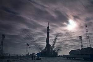 Russia Threatens To Ban US From Using International Space ...