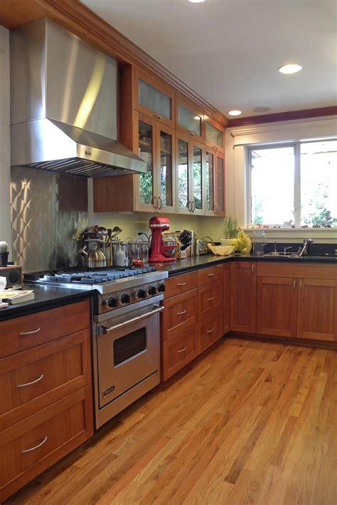 ideas  craftsman style kitchen cabinets