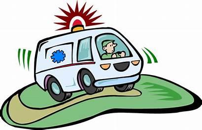 Sounds Clipart Loud Sound Cliparts Clip Ambulancia