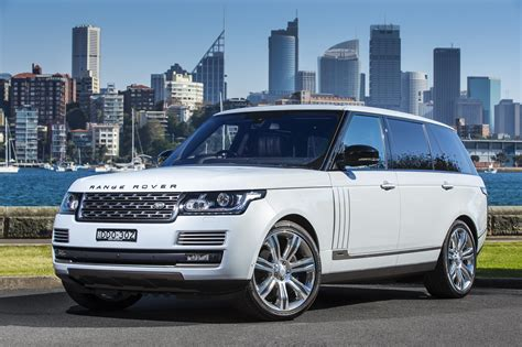 range rover 2016 2016 range rover svautobiography review caradvice