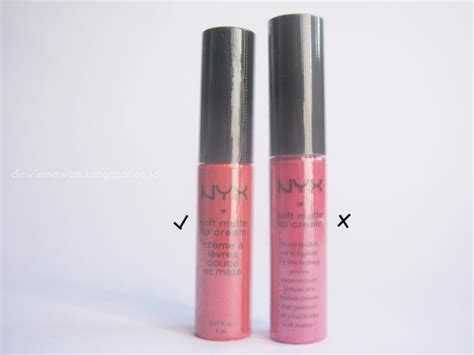 Harga Lipstik Matte Merk Nyx harga lipstik nyx original daftar harga lipstik terbaru