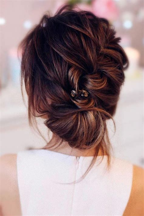 bridesmaids hairstyles ideas  pinterest