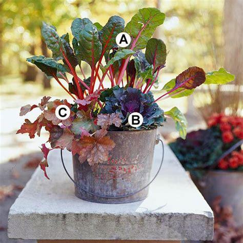 Pflanzen Kübel Beton by Gartenpflege Im Herbst N 252 Tzliche Tipps F 252 R Die G 228 Rtner