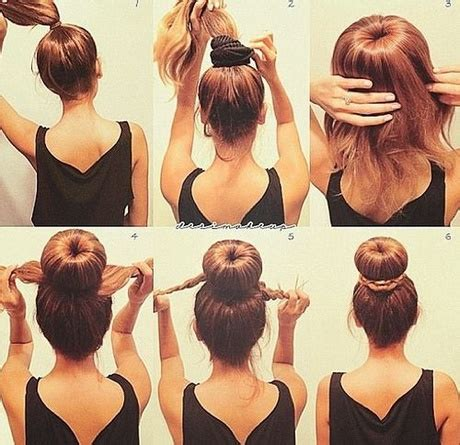 HD wallpapers hairstyles for girls at home