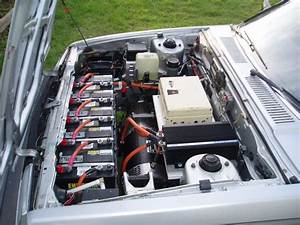 Converting Gasoline Cars To Run On Electricity