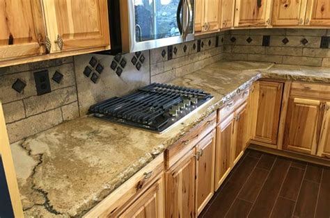 kitchen countertops backsplash how to a concrete countertop stonecrete systems