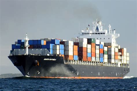 Boat Shipping Costs Usa To Australia by Cargo Ship Cliparts Co