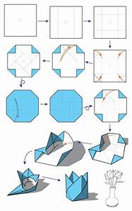 489 Best Images About Papiroflexia    Origami On Pinterest