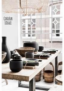 Plates Bowls Modern Basics Tabletop Couleur Locale Le Retour Planete Deco A Homes World