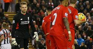 Liverpool Goalkeeper Simon Mignolet Trolled By Football