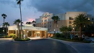 SpringHill Suites Orlando Lake Buena Vista in the Marriott ...