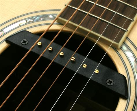 Gfs Soundhole Magnetic Pickup Neodymium Magnet For Attack