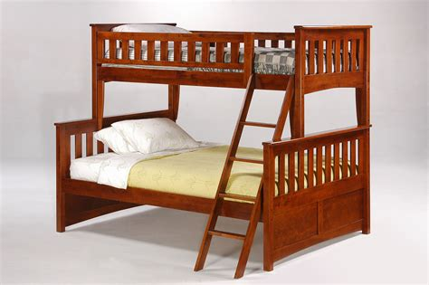 Wonderful Full Over Queen Bunk Bed Products