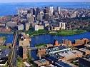 Boston Massachusetts Jet Charters - Private Flights | CFG