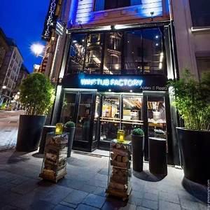 Hotel Pas Cher Mulhouse : winstub factory mulhouse restaurant avis num ro de ~ Dallasstarsshop.com Idées de Décoration