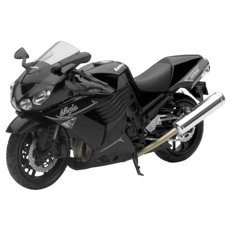 new toys 2011 kawasaki zx 1 12 cycle gear