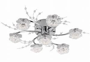 Leuchten Direkt Led : leuchten direkt led deckenleuchte karimu kaufen otto ~ Whattoseeinmadrid.com Haus und Dekorationen