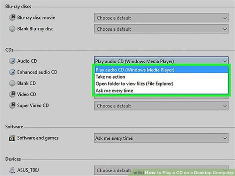 4 simple ways to play a cd on a desktop computer wikihow
