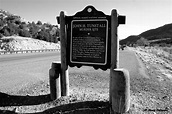 John Tunstall murder site | During our trip, this was the ...