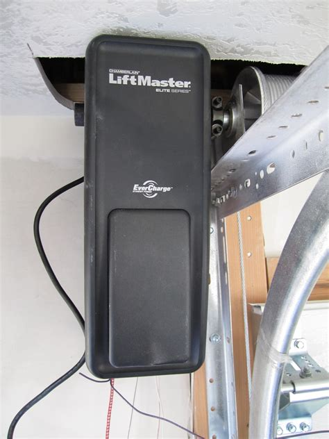 garage door opener opener installation repair a plus garage doors