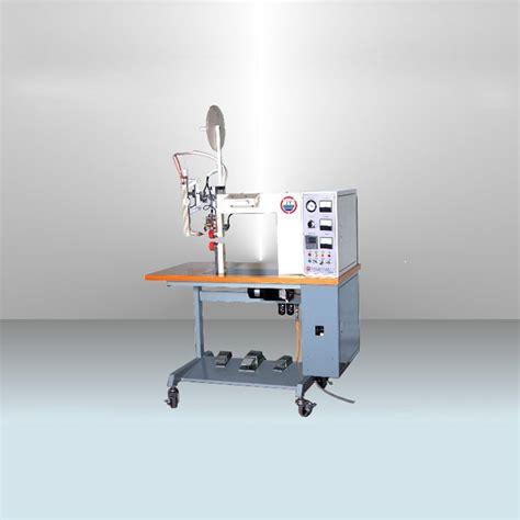 standard hot air sewing  sealing machine jy